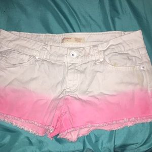 no boundaries brand shorts size 9